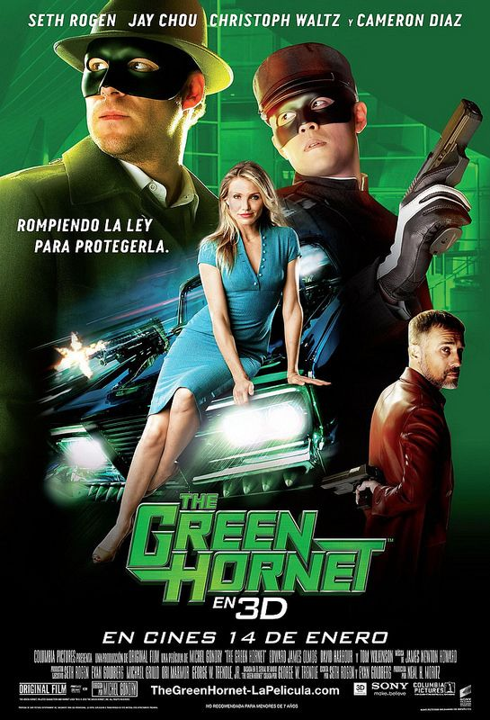 The Green Hornet 2011 Green Hornet Free Movies Online Full Movies Online Free