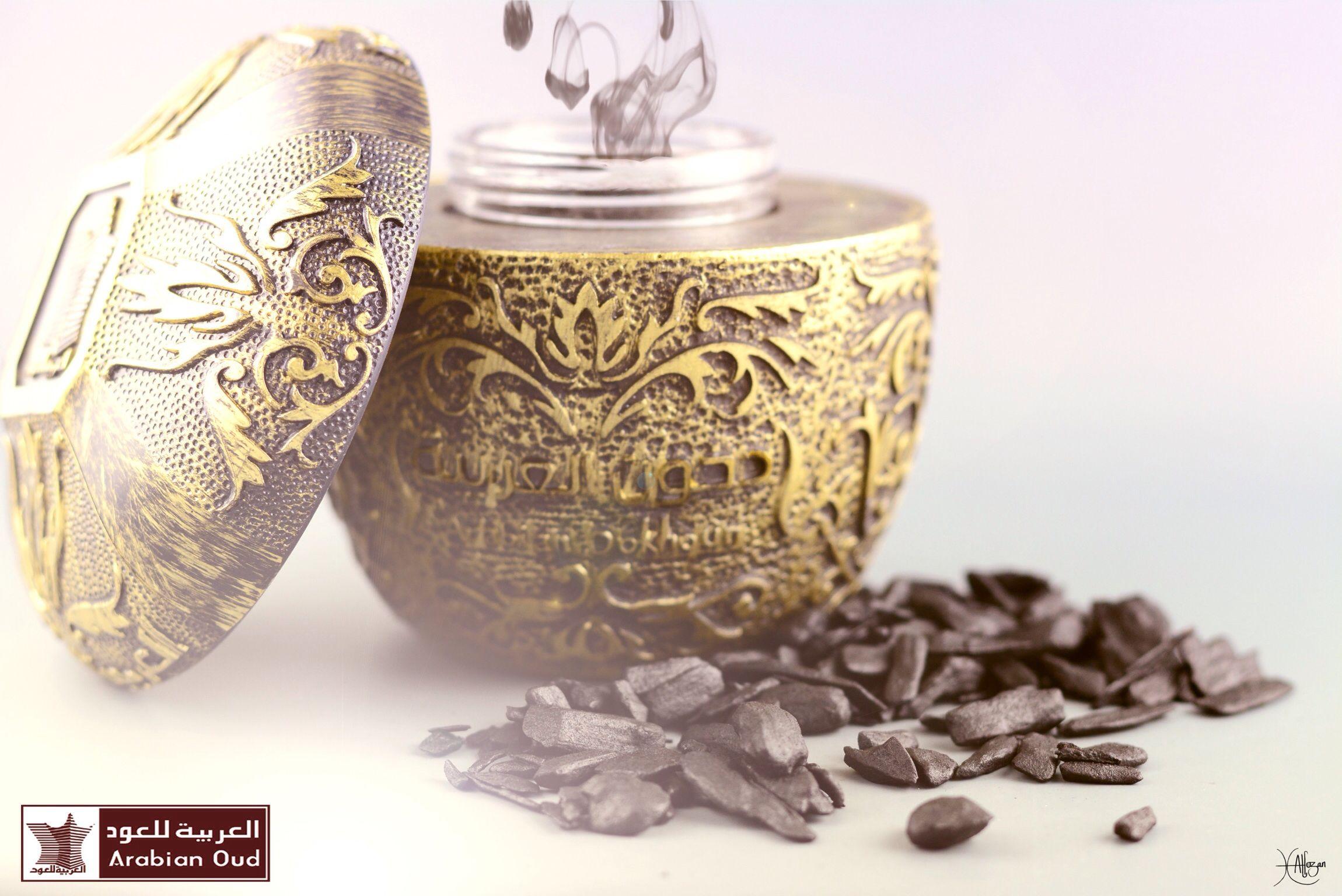 Dkhoon Alarabia From Arabian Oud