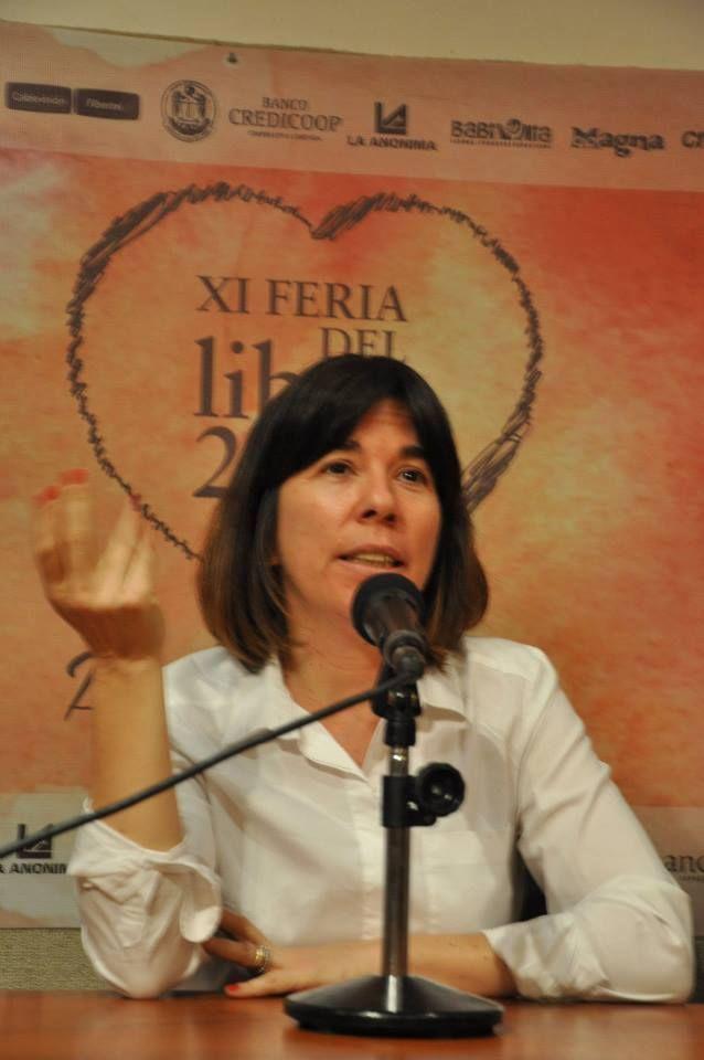 XI Feria del Libro Junín 2015. Sábado 19