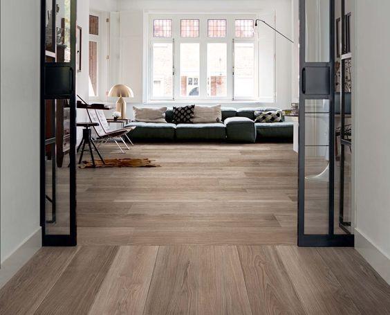 Pourquoi choisir du parquet massif pour la maison espace de vie pinterest ceramica piso - La maison du parquet ...
