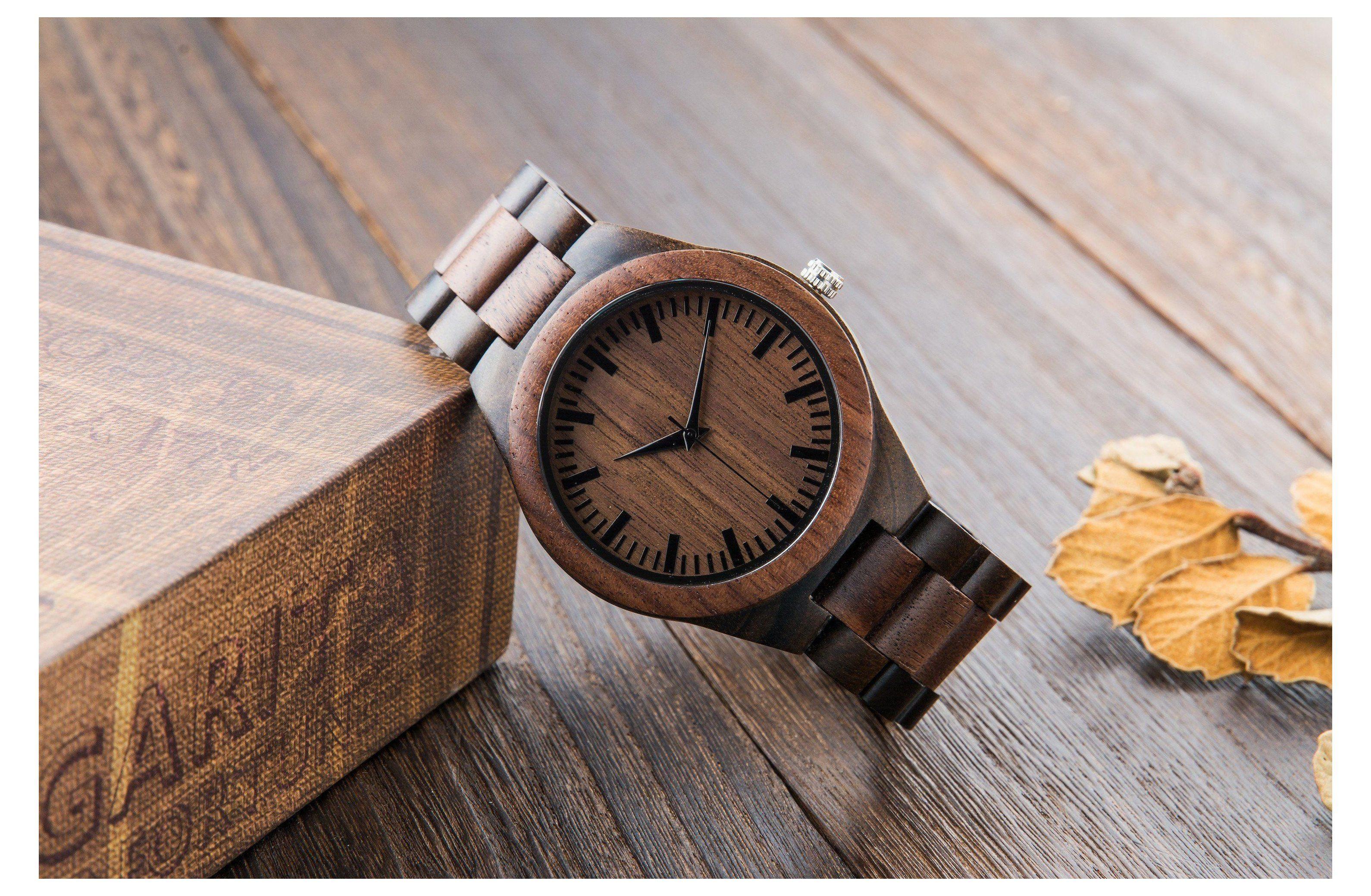 Wood Watch For Men Custom Watch Wooden Watch Engraved Etsy Wood Watches For Men Woodwatchesformen Custom Wood Watch For Men As Christmas Gift 2020
