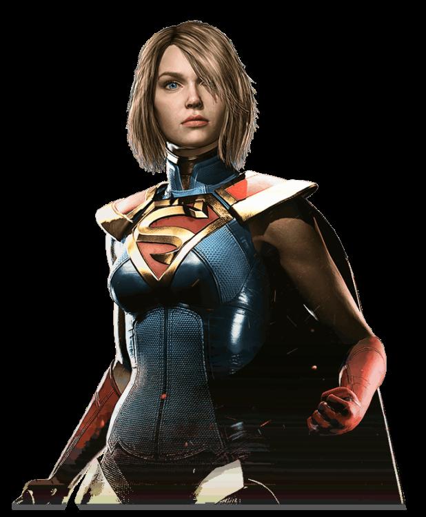 Supergirl Injustice 2 Png Supergirl Injustice 2 Supergirl Injustice 2