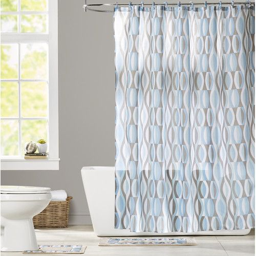 Found It At Wayfair Buxton Boutique Shower Curtain Set Shower