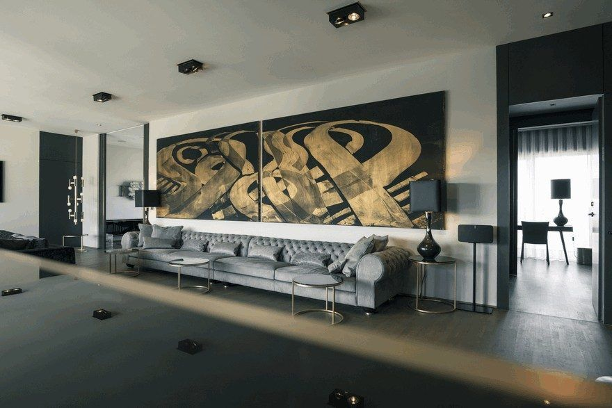 Penthouse Berlin monbijou penthouse in berlin mitte germany penthouses and interiors
