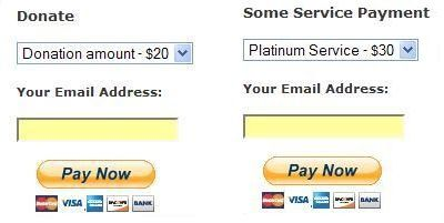 Top Solutions for Easy Online Payments on WordPress
