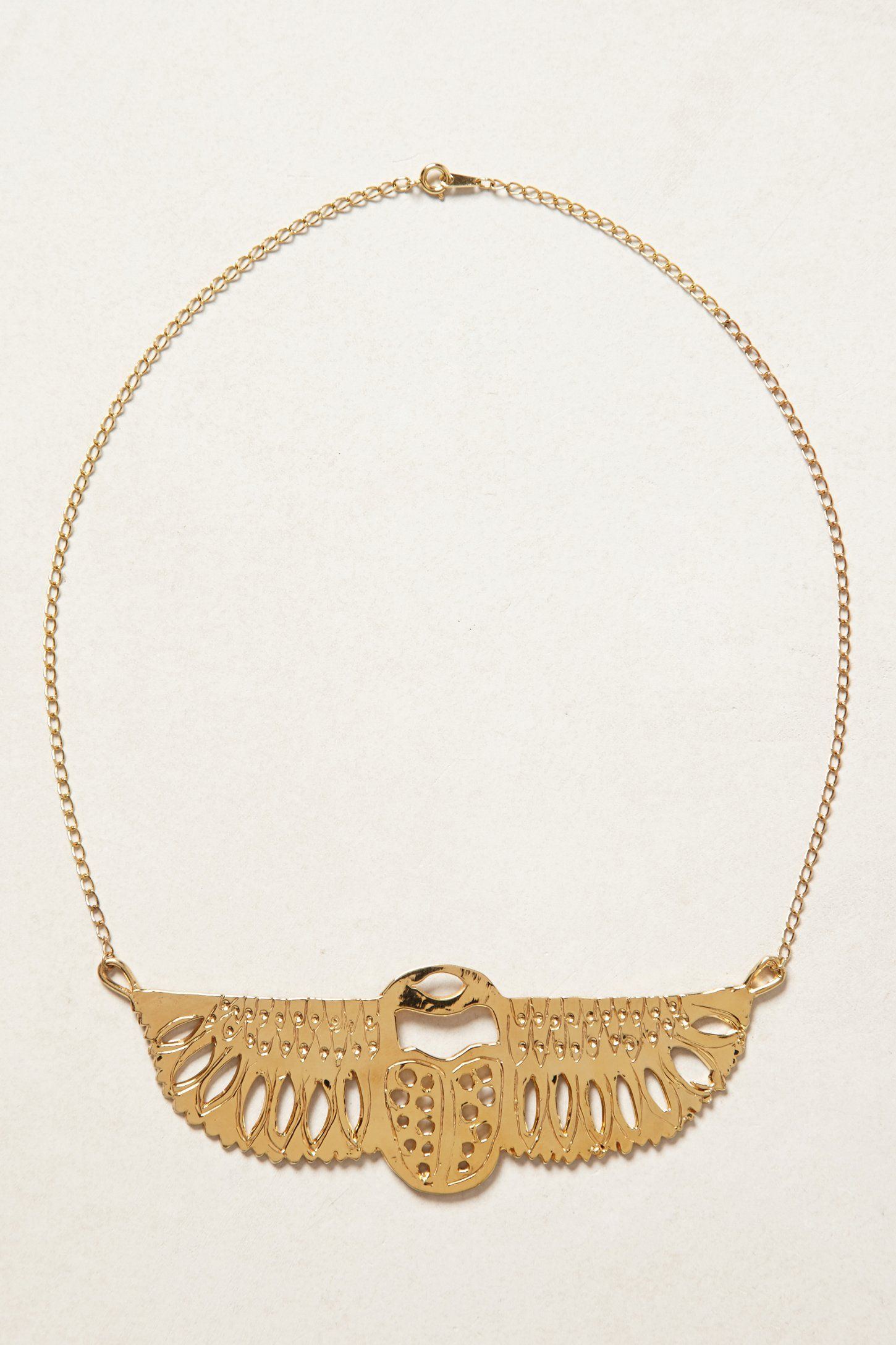 Iconograph necklace anthropologie jewelry pinterest