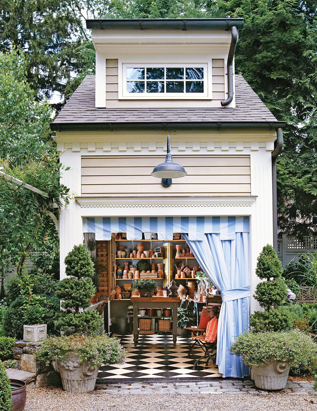 30 Garden Shed Ideas for the Ultimate Outdoor Oasis