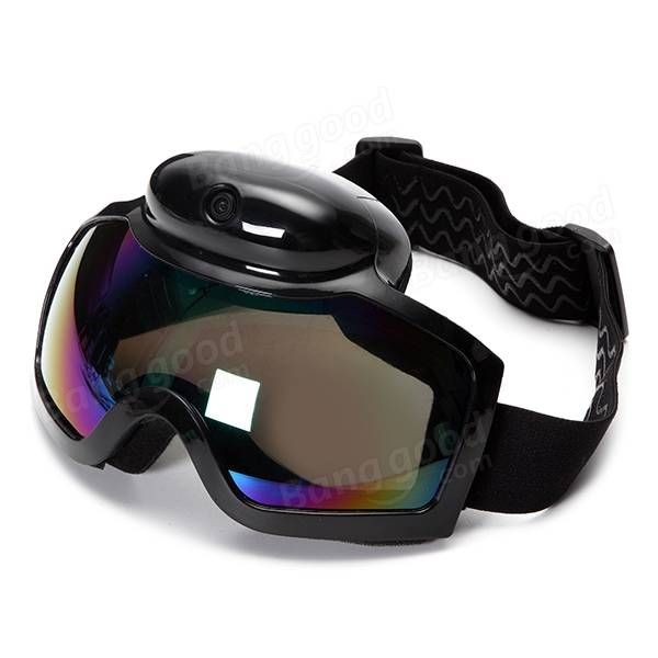 Only US 38.90, buy best 1080P Ski Skiing Snowboard Googles Glasses Video  Hidden Recorder Sunglasses Camera Support 32GB Card sale online store at  wholesale ... 10fc6aeabc
