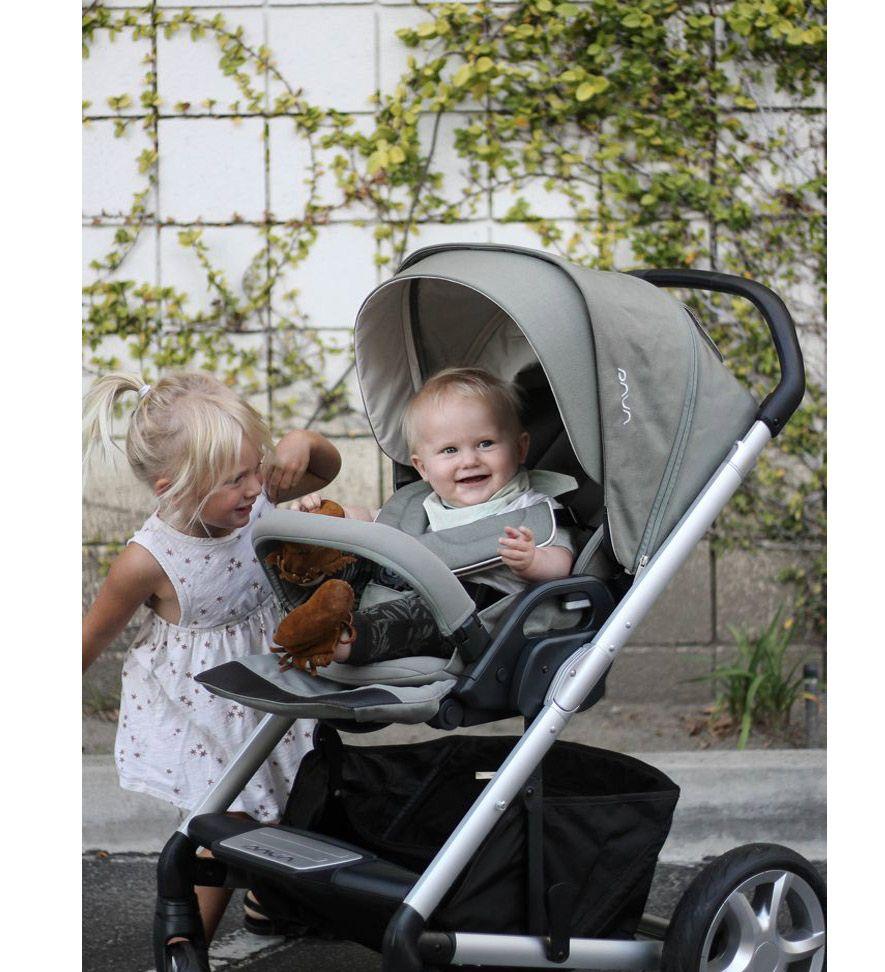 Pin by BabyStyle.ca on Nuna MIXX Stroller Baby car seats