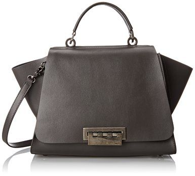 Zac Zac Posen Eartha Iconic Soft Convertible Top Handle