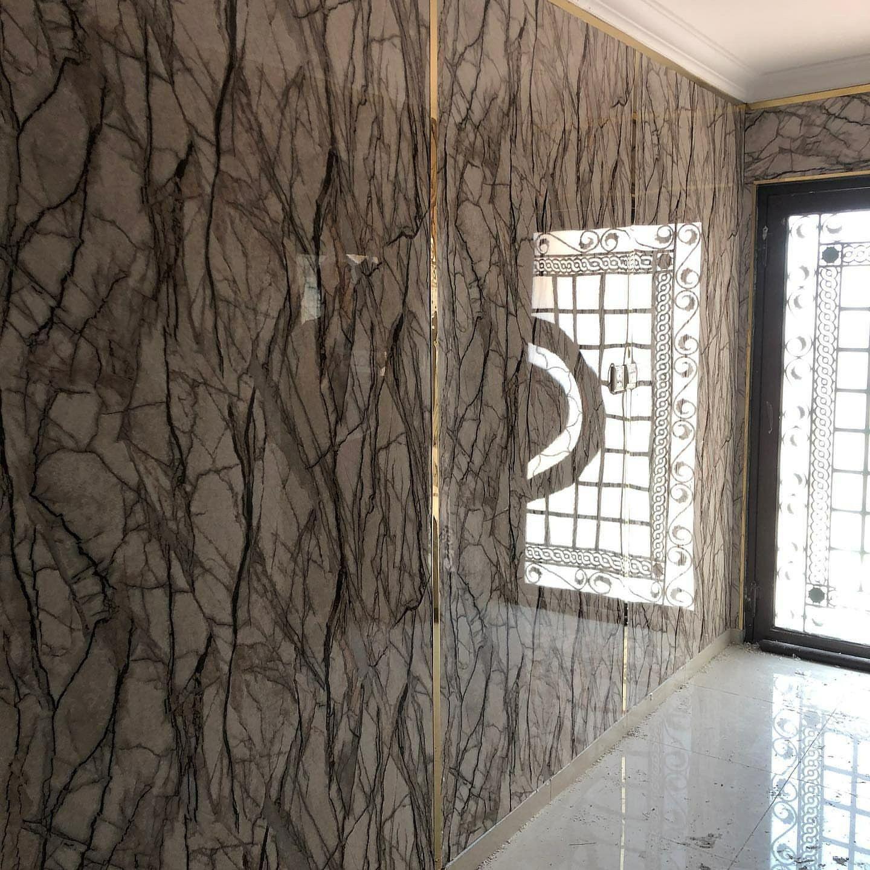 بديل الرخام اشكال بديل الرخام بديل الرخام للجدران الوان بديل الرخام الواح بديل الرخام 0535711713 In 2021 Design Wood Art Kitchen Design