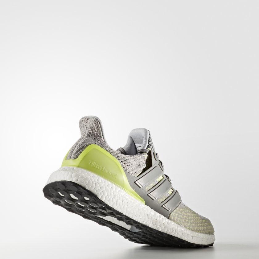 Ultraboost All Terrain Ltd Shoes Charcoal Solid Grey M 8.5