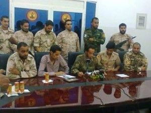حرس المنشآت النفطية علن وقوفها مع الشعب الليبي أخبار ليبيا 24 Baseball Cards Baseball