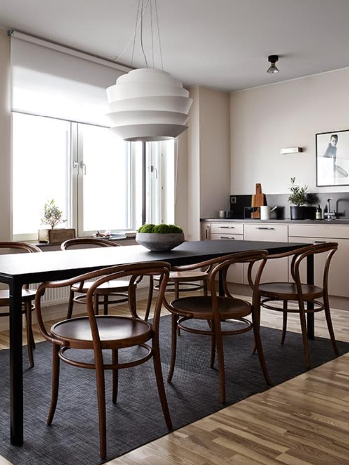 Pihkala / modern #design for the #dining area