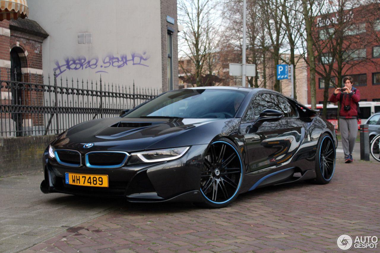 Bmw Ac Schnitzer Acs8 Sport 1 Cars Bmw Cars Bmw I8
