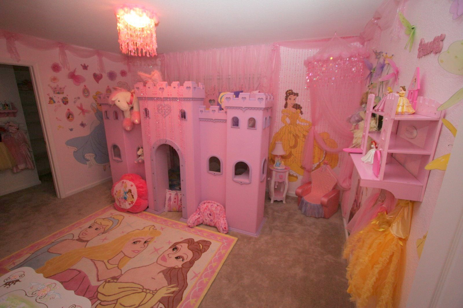 Disney room ideas dsny home one dsny1 girls bedroom accessories princess