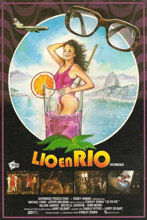Rio Film Stream