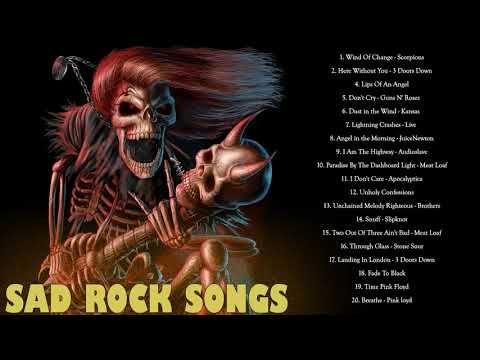 Top 10 Classic Rock Songs Youtube — TTCT