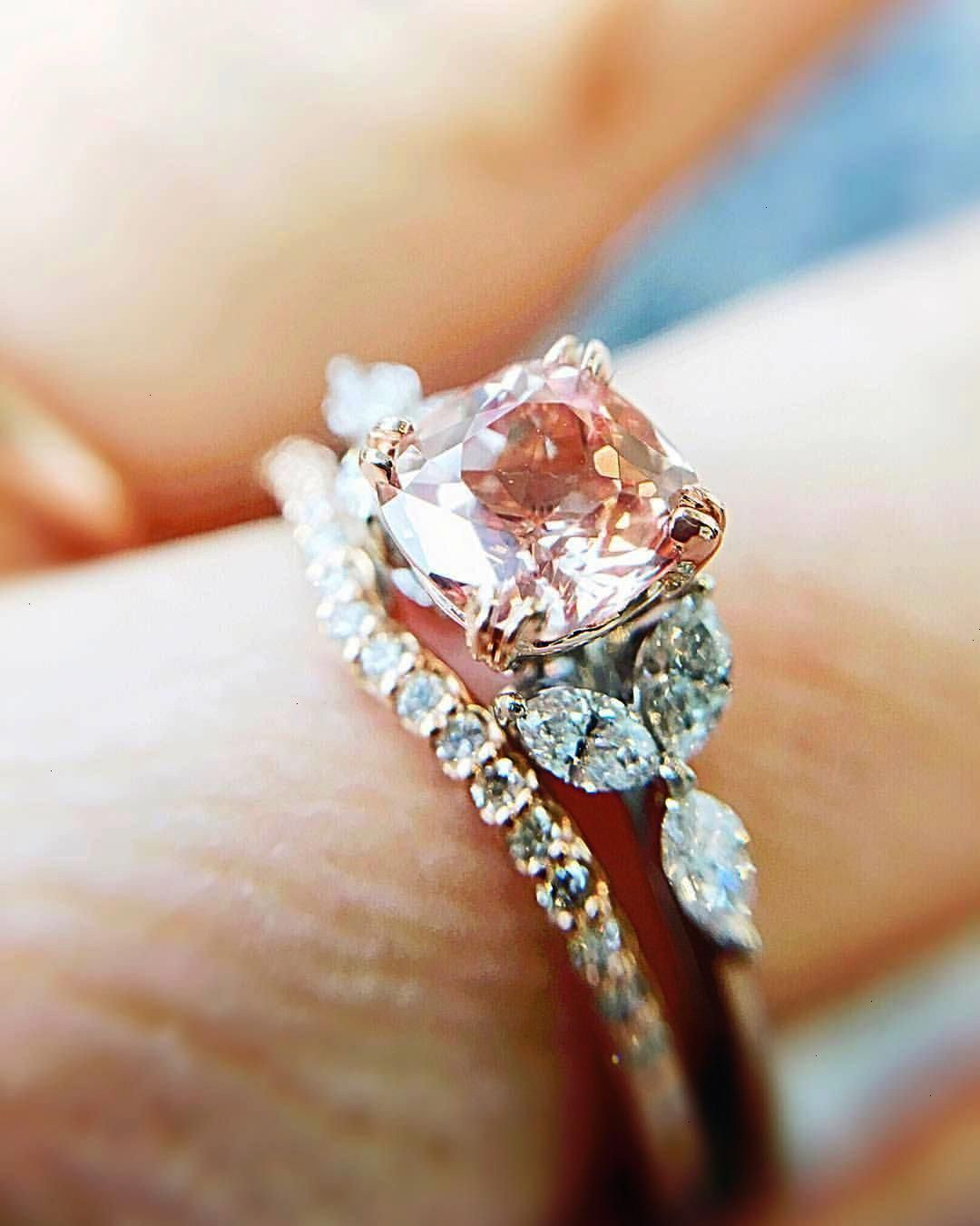 Solitaire Diamond Ring Gorgeous Engagement Rings Diamond And