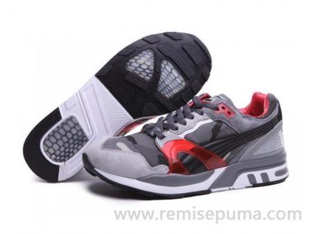 pourquoi les hommes majeurs préfèrent Homme Puma Chaussures