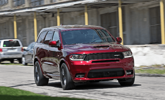 2020 Dodge Durango Srt Price Specs And Release Date In 2020 Dodge Durango Dodge Durango Srt8