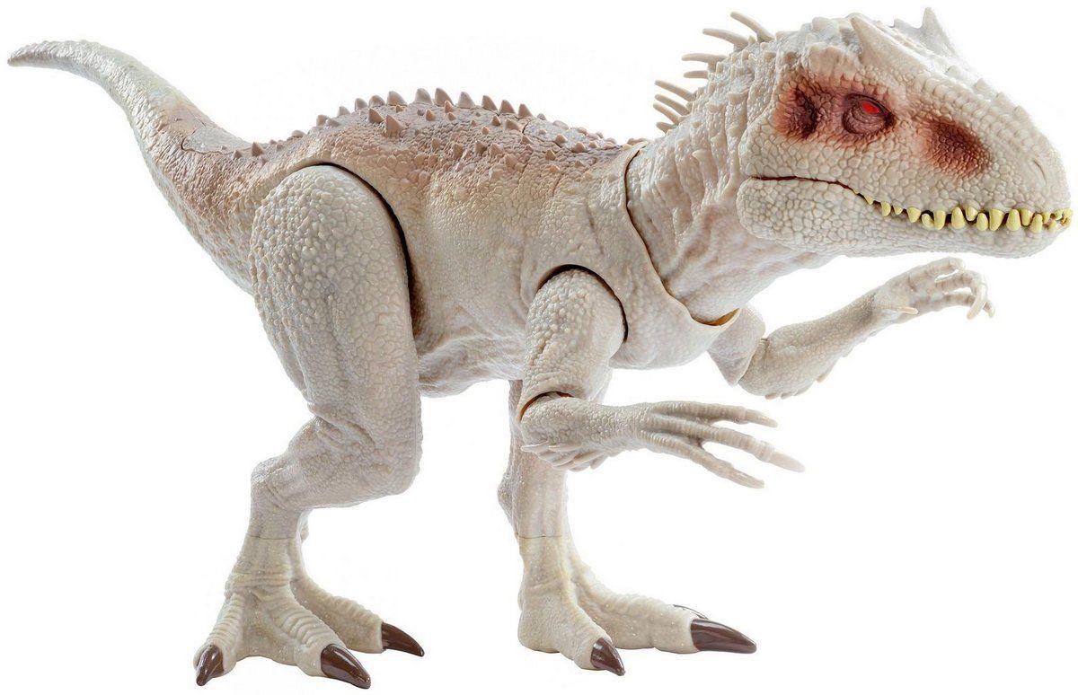 Spielfigur »Jurassic World, Fressender Kampfaction