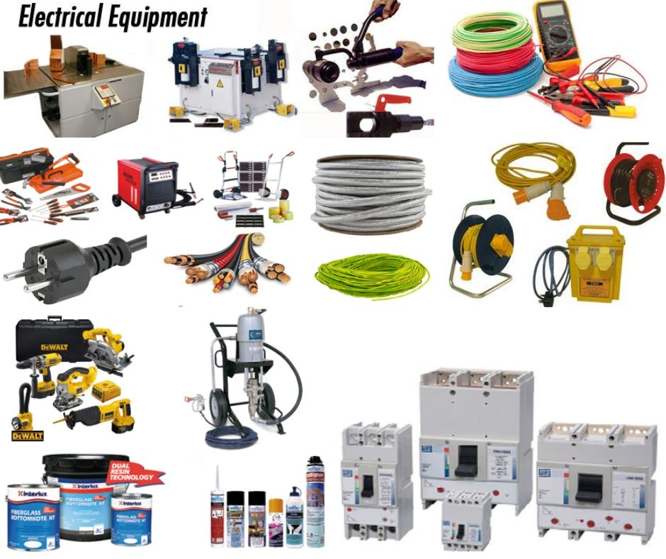 Are You Looking For Electrical Tools And Materials Online Then