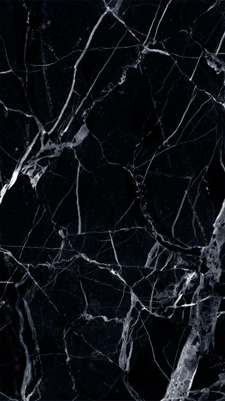 Pin Von Yesim Kokmen Auf Wallpaper Marmor Hintergrund Schwarzer Marmor Schwarze Tapete