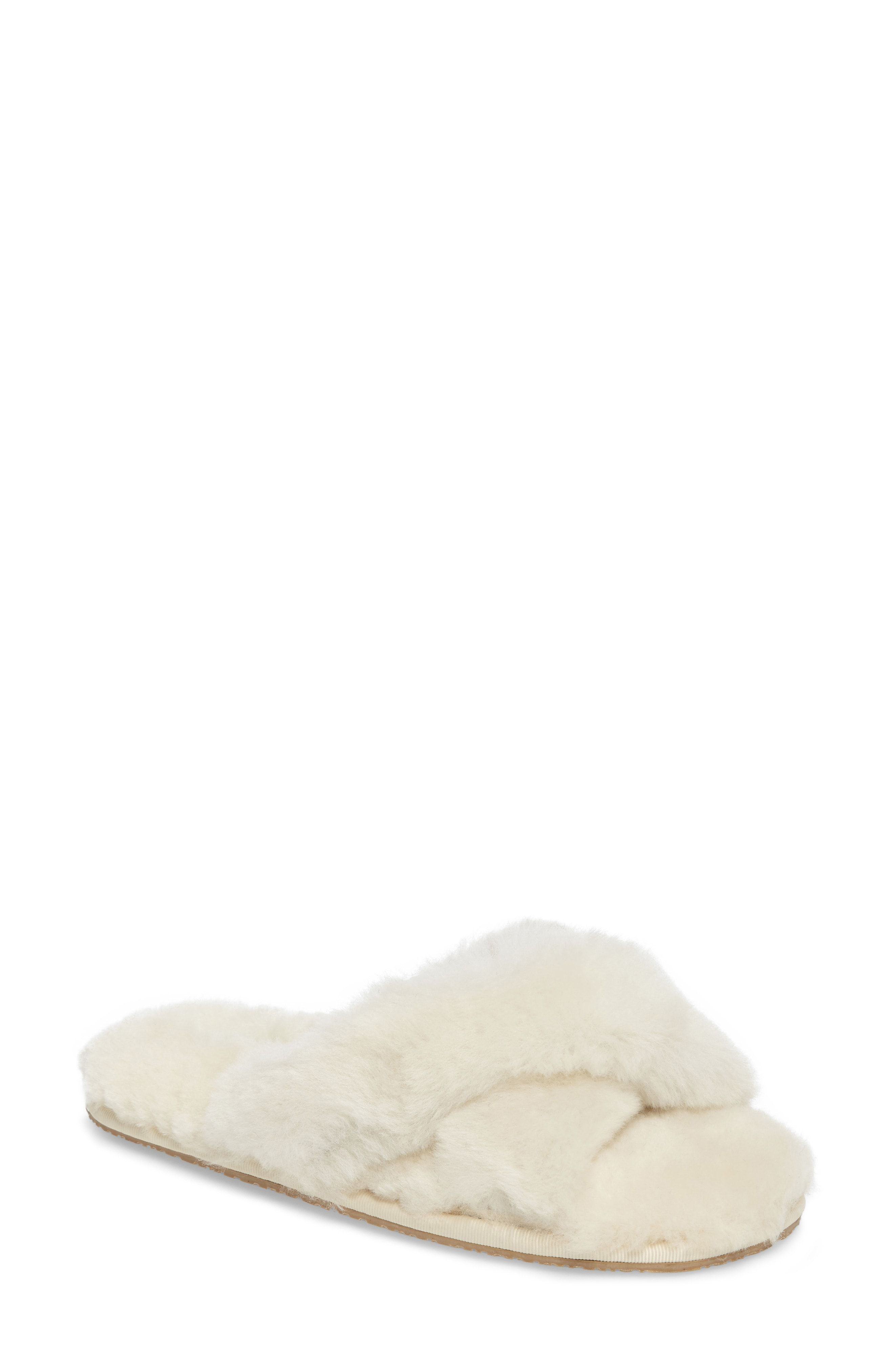 493a82d805695 patricia green Mt. Hood Genuine Shearling Slipper (Women) | for the ...