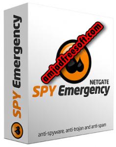 spy emergency serial key