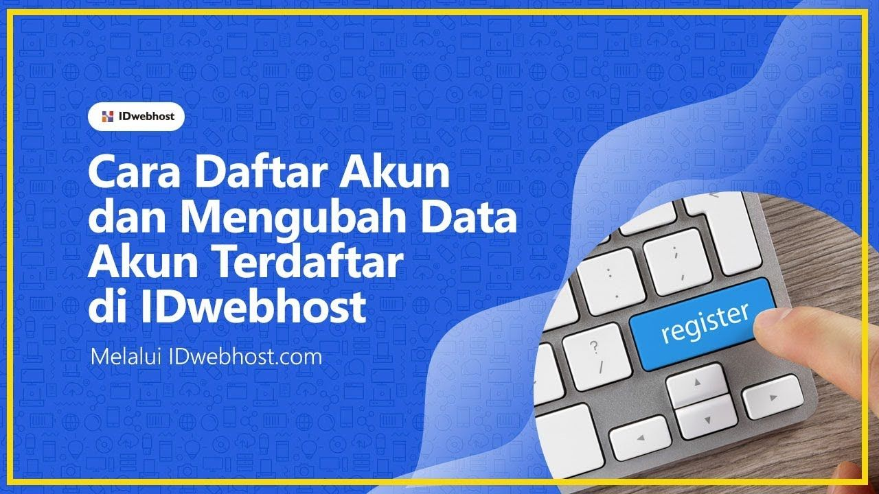 Pin Di Tutorial Idwebhost