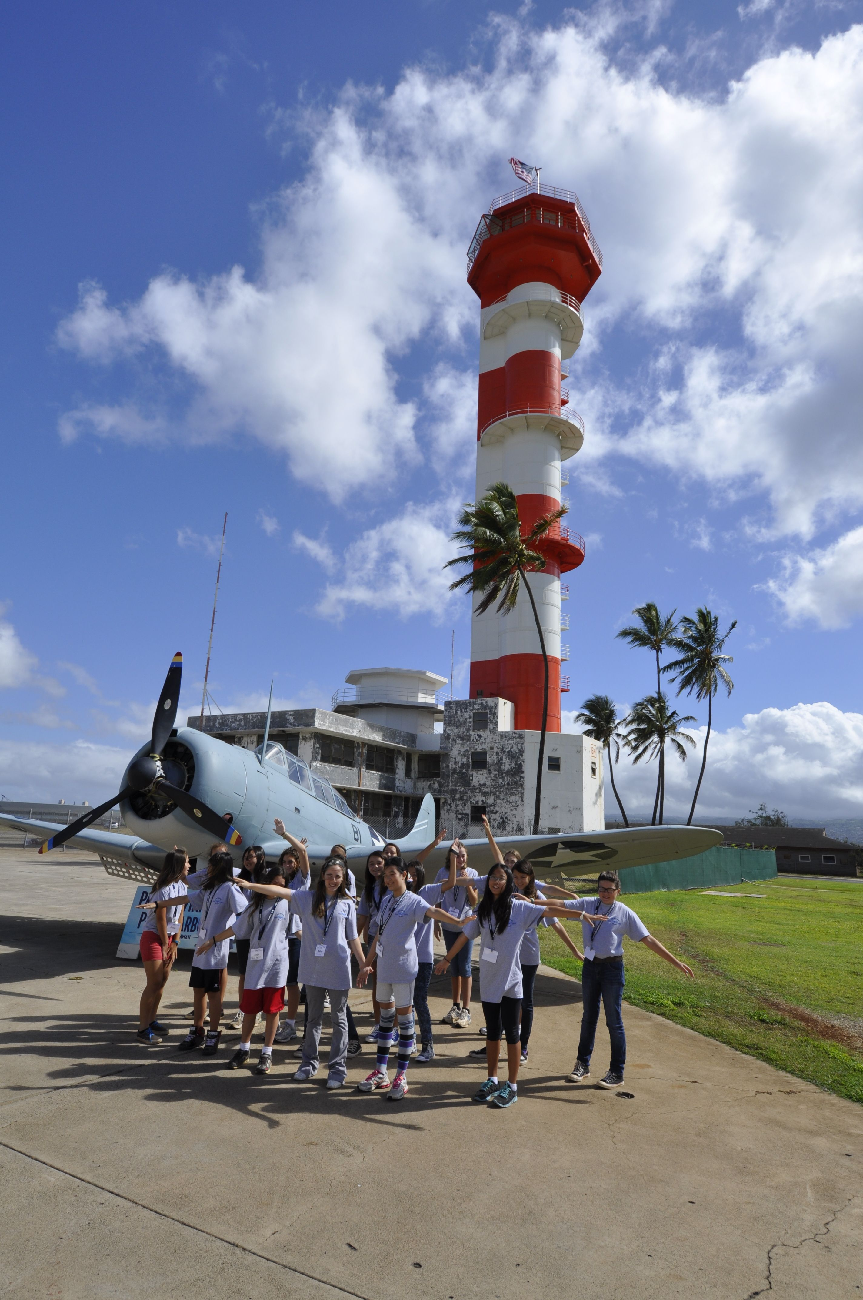 Pearl Harbor Press Room