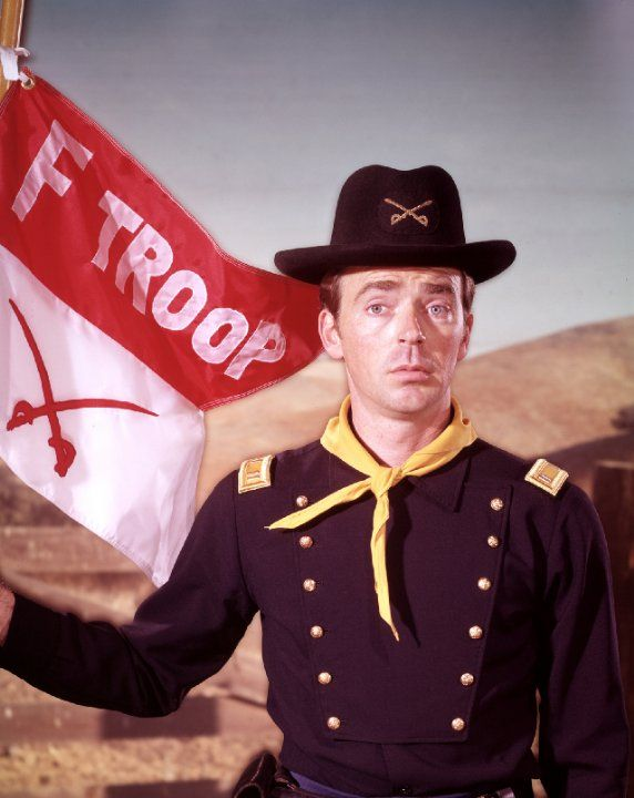 ken berry actor