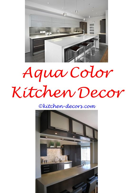 Small Kitchen Decorating Themes | White Cupboards, Kitchen Pictures And  Kitchen Decor
