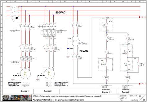 Seb03 Puissance Moteur Jpg 1420 984 Electrical Circuit Diagram