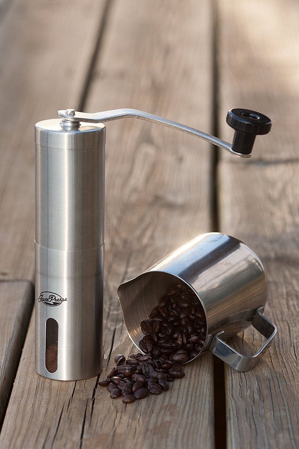JavaPresse Manual Coffee Grinder Manual coffee grinder