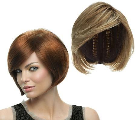 Hairdo Layered Bob Style Wig - QVC.com