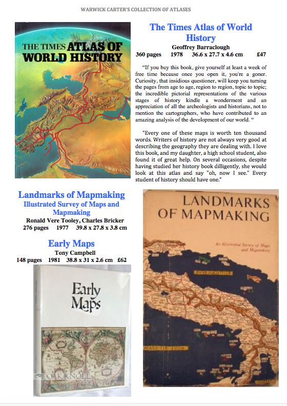 The times atlas of world history landmarks of mapmaking early maps the times atlas of world history landmarks of mapmaking early maps gumiabroncs Images