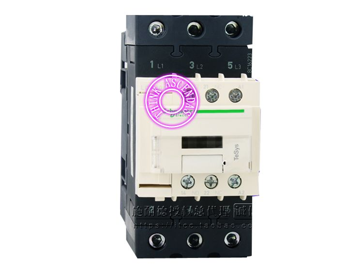 Lc1d Series Contactor Lc1d65a Lc1d65afe7c Lc1d65ag7c Lc1d65aj7c Lc1d65ak7c Lc1d65al7c Lc1d65ale7c Lc1d65am Electrical Equipment Electricity Electronic Products