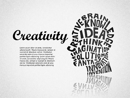 creativity work pinterest creative ppt design and diagram