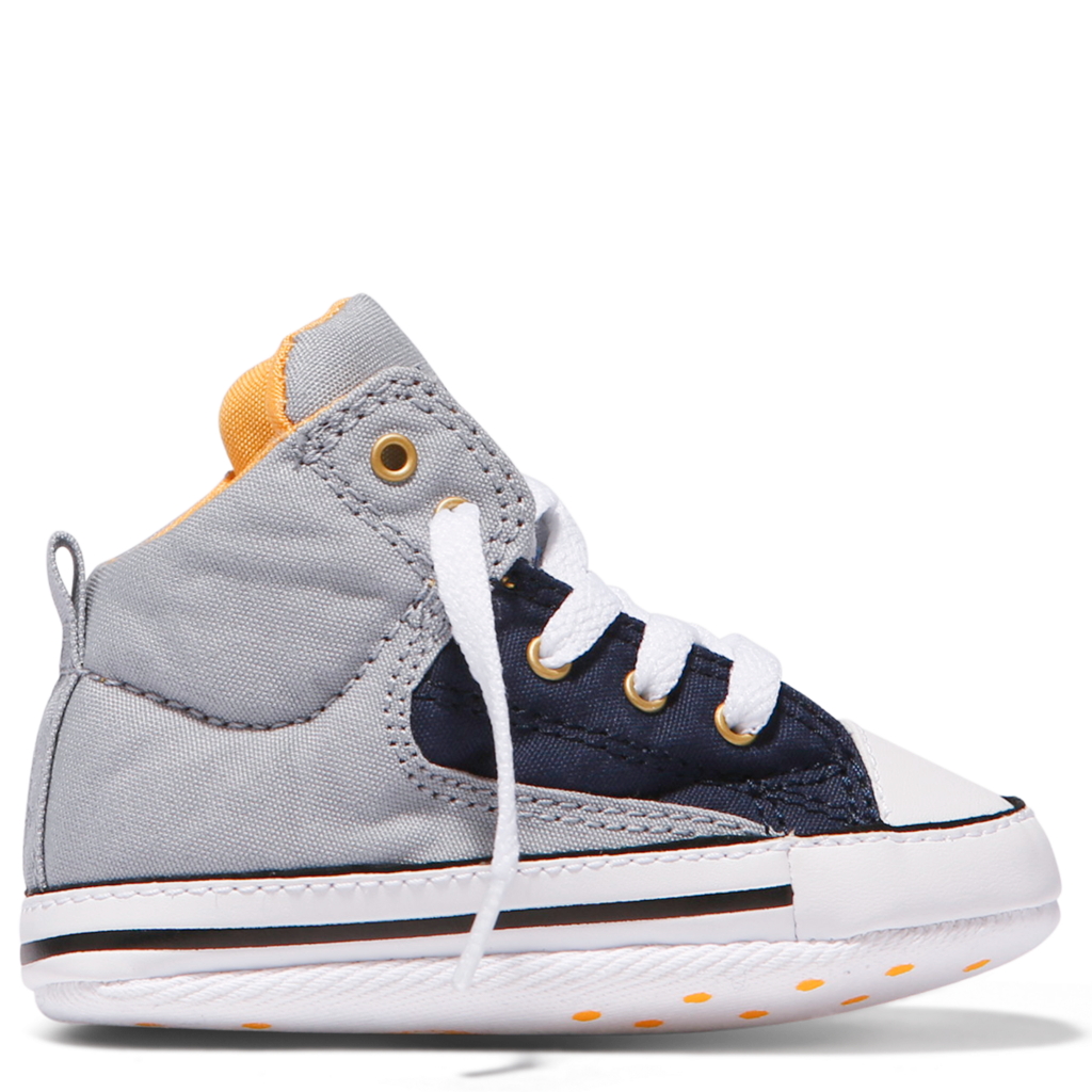 Baby Converse Chuck Taylor First Star High Street | Baby