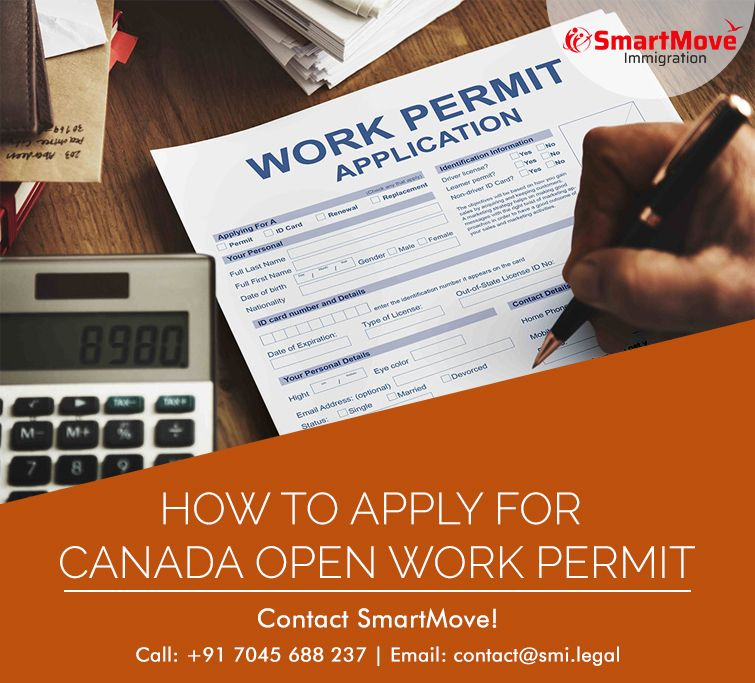 How Long Does The Work Permit Take To Get