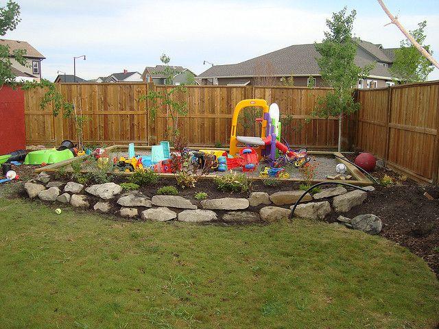 Kids Backyard Play Area Play Area Backyard Backyard Play