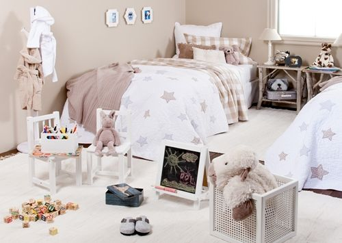 Zara home kids propuestas de decoraci n infantil kids for Zara home bedroom ideas