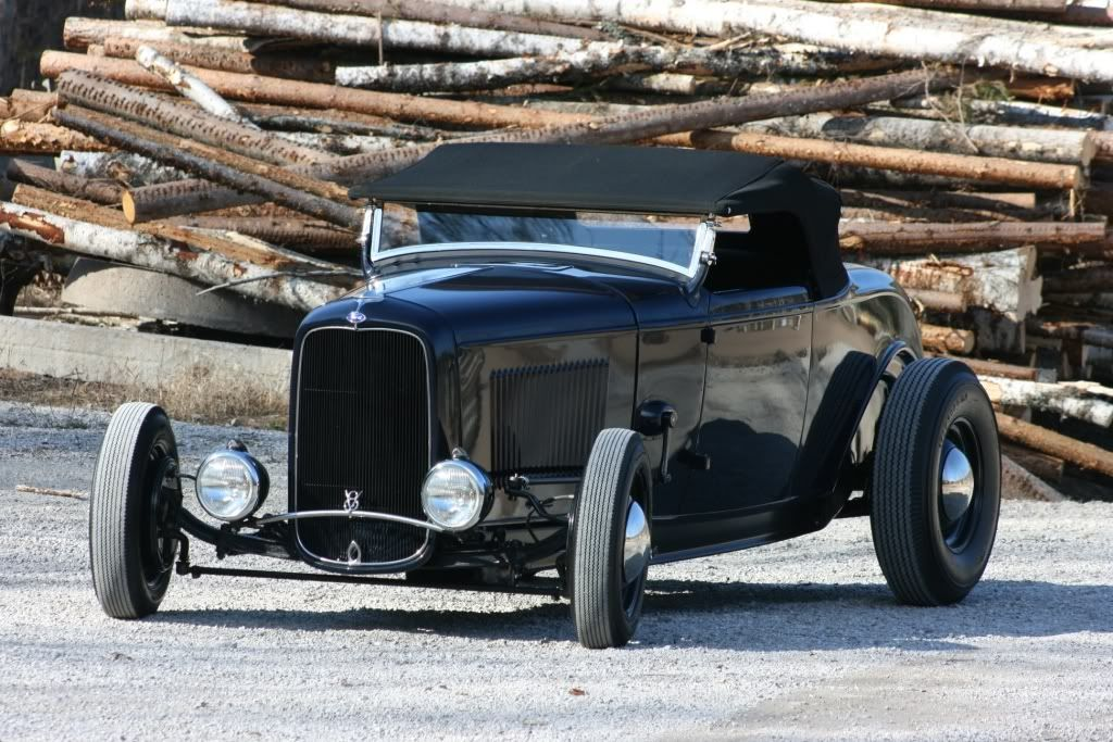 IMG] | Hot Rods-Model B 1932 | Pinterest | Ford and Cars