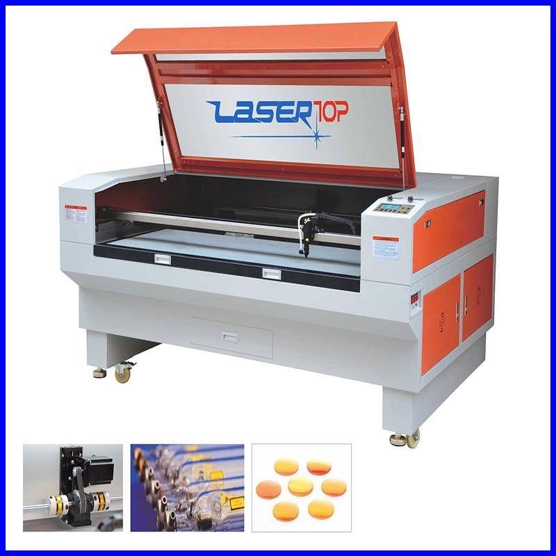 Máy Cắt Khắc Laser 1 Đầu Cắt (Khổ 600x400mm)