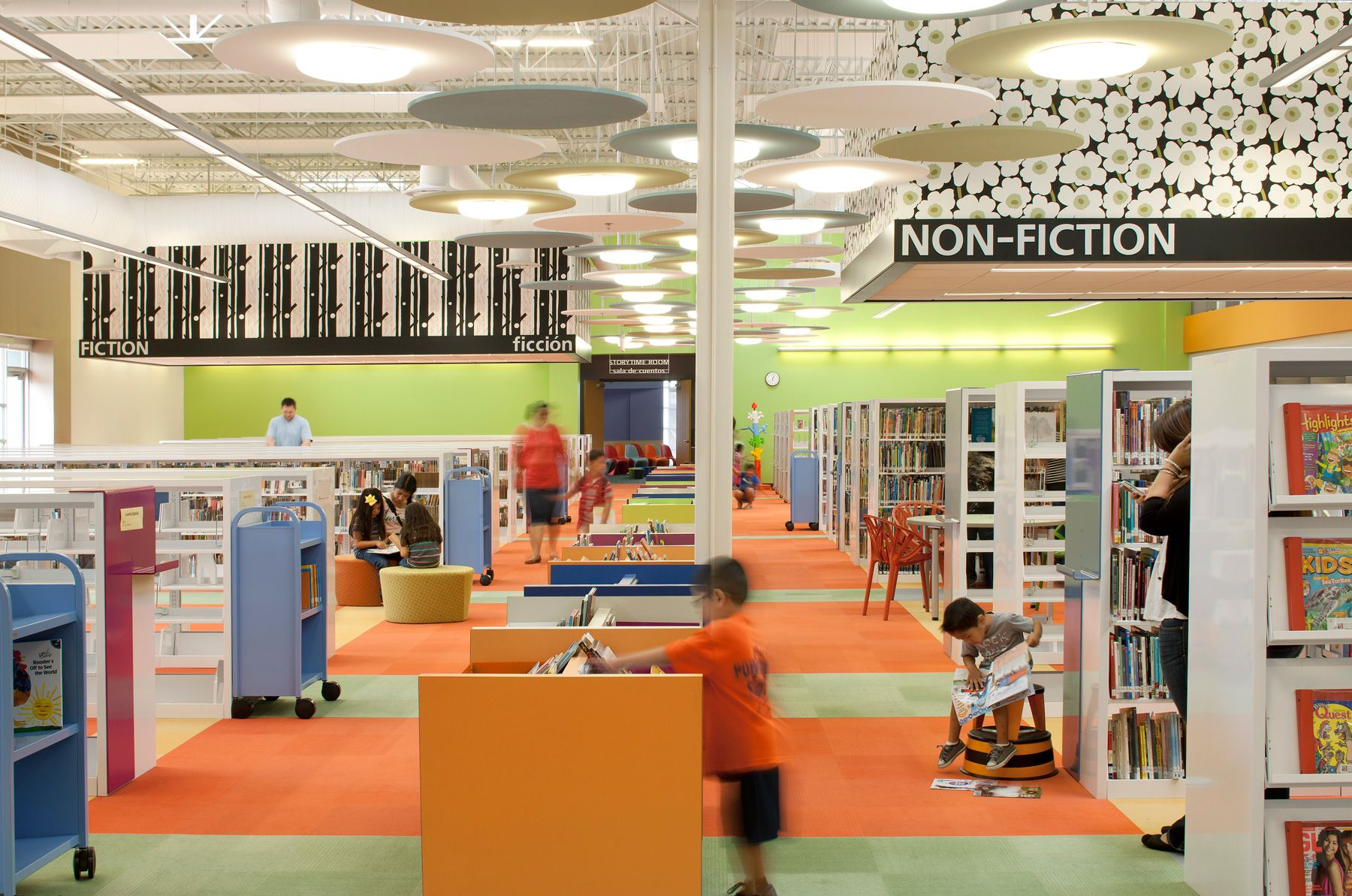 Image result for public library interior design ideas