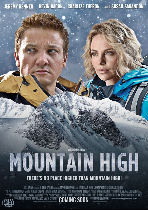 Fake Seinfeld Movie Posters Mountain High Http Www Nextmovie Com Blog More Seinfeld Movie Posters Horror Movies List Inspirational Movies Romantic Movies