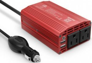 Great Deals For Rick S Daily Tips Readers On Bestek Tech Gear Car Usb Power Inverters Dual Usb