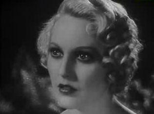 1930 - Thelma Todd in 'Corsair' - Actress Thelma Todd (American, Lawrence, MA, 1906-1935)